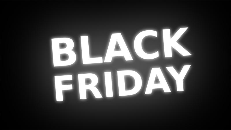 Estrategias de marketing en Black Friday