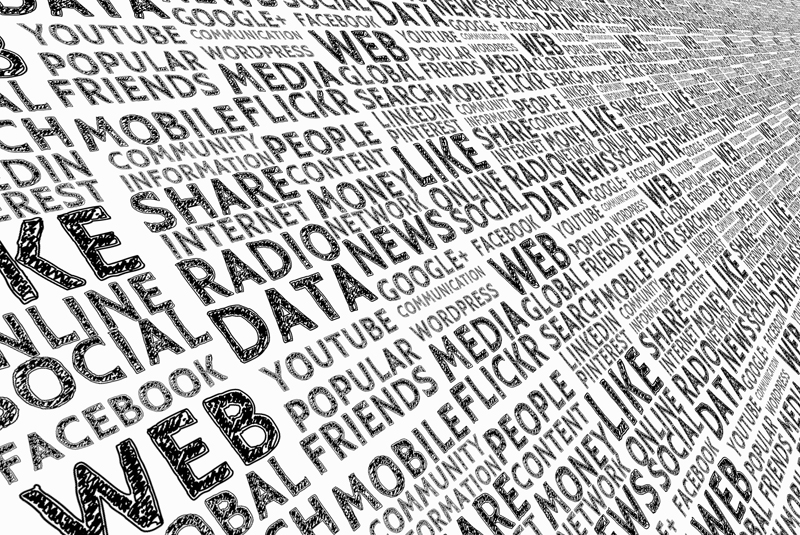 blog corporativo y viral