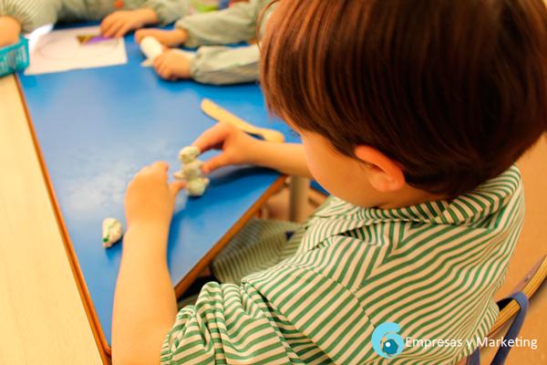 Opiniones sobre los cursos de educación infantil ofrecidos por MasterD