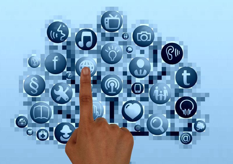 redes sociales especializadas