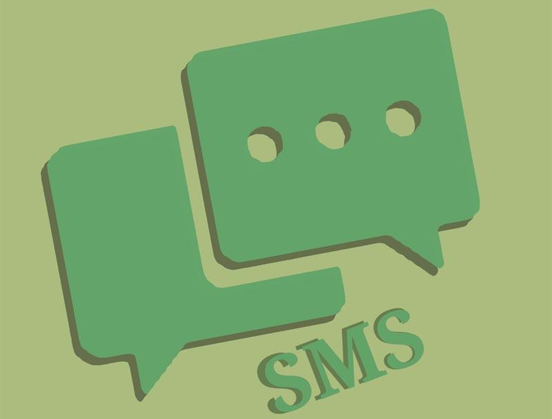 Evolución del SMS