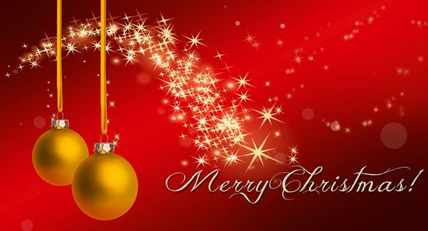 felicitar navidad