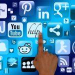 nombres redes sociales