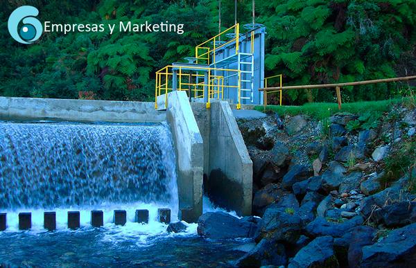 eurofinsa minicentrales hidroelectricas
