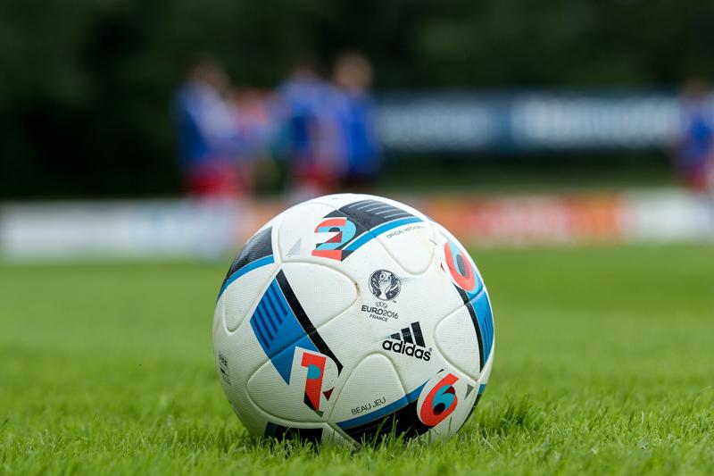patrocinio del fútbol