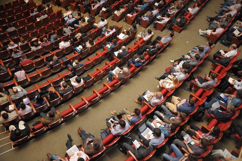 conferencia anual