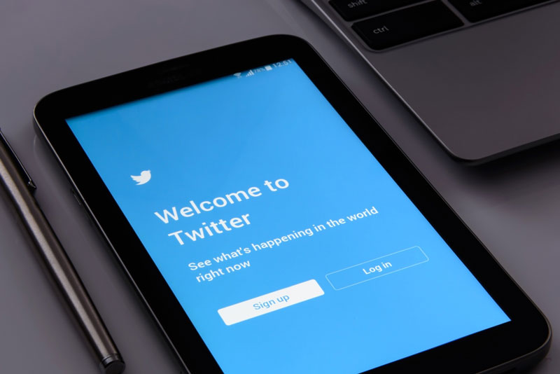 Tarifa plana de Twitter