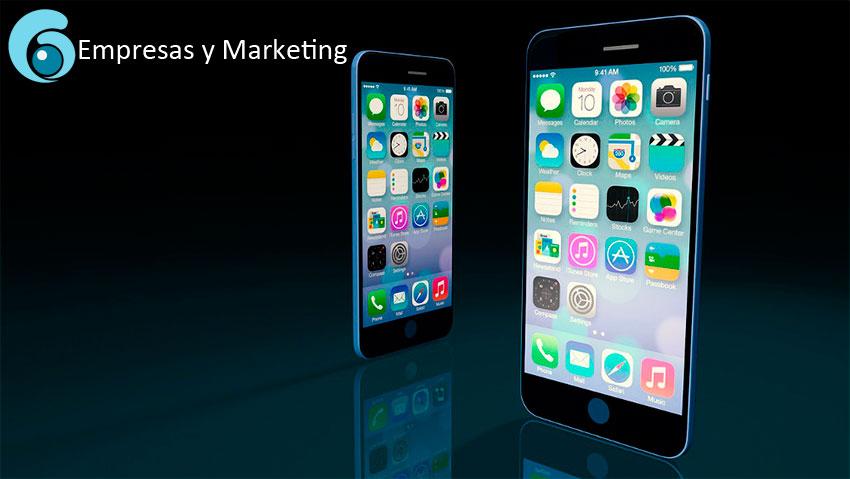 la mejor oportunidad de comprar un iPhone 7 nuevo está en Orbizalia