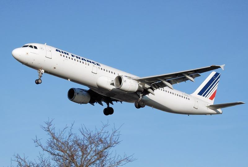 Air-France presenta Joon