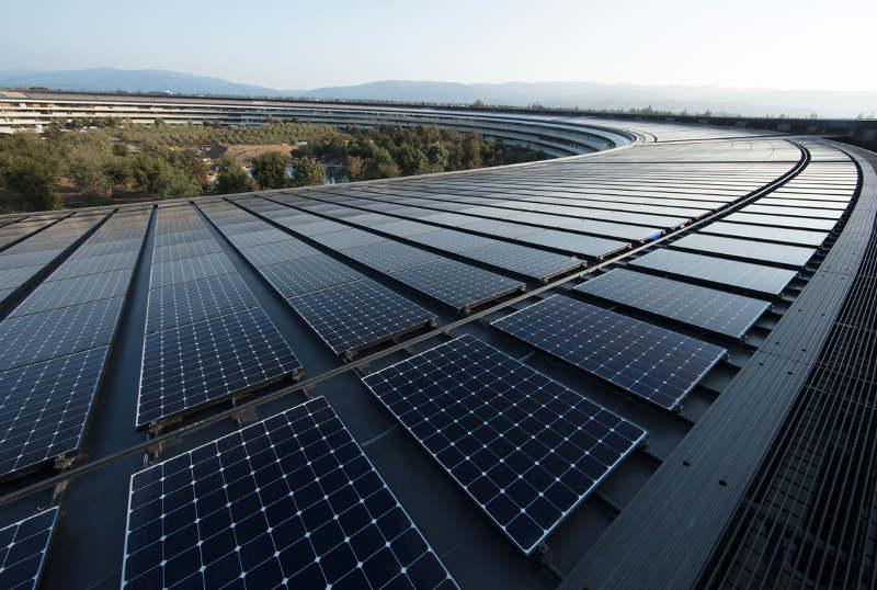 Apple y el marketing sostenible