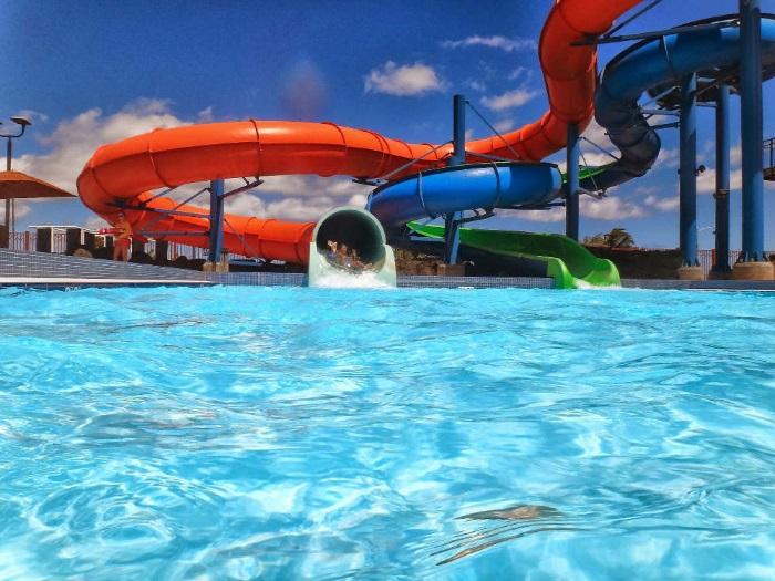 Ventajas de los parques acuáticos para el turismo según Roch Tabarot