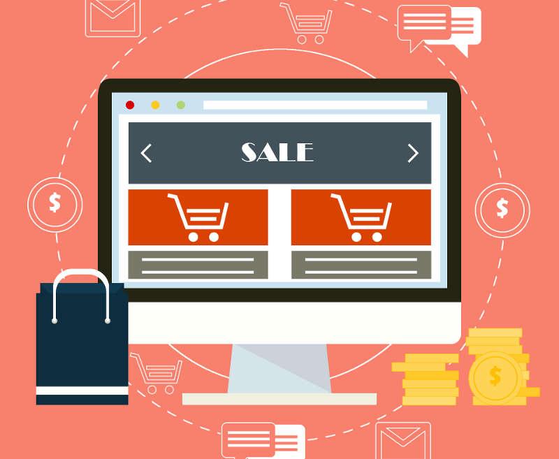 tiendas online España