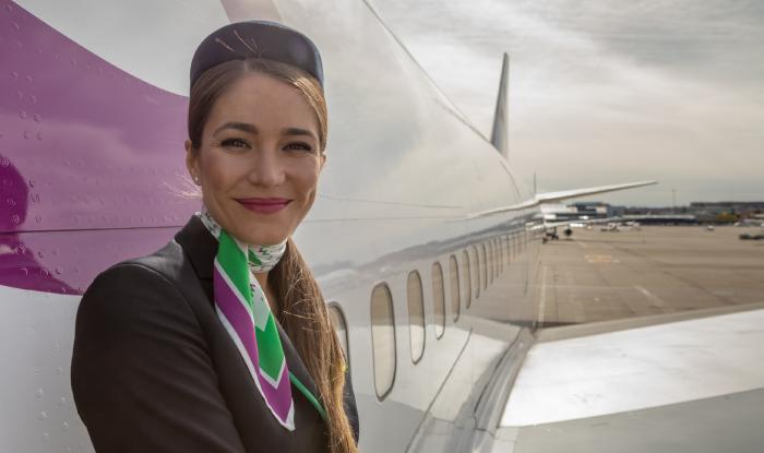 Wamos Air informa en detalle a sus pasajeros sobre las consultas más frecuentes
