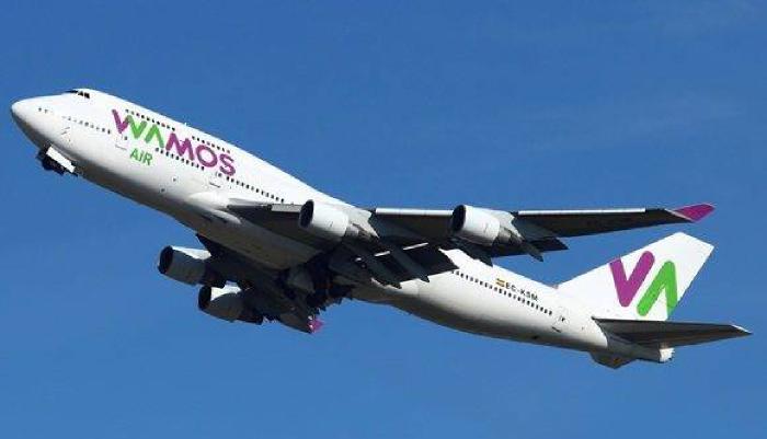 Wamos Air atiende a sus clientes en las preguntas previas que puedan tener para realizar su vuelo.