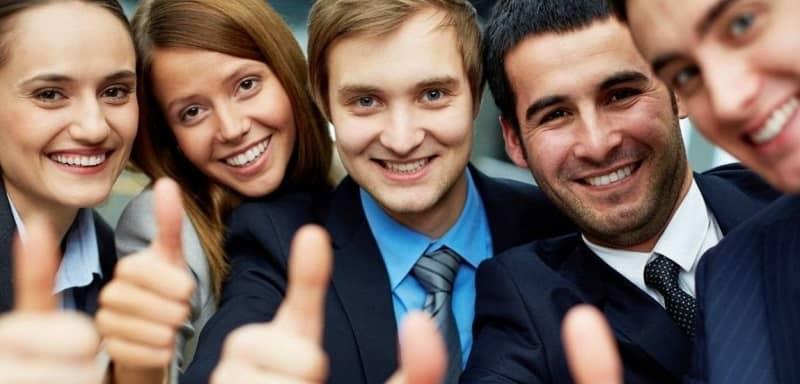 Cómo mejorar la satisfacción laboral de tu equipo de trabajo