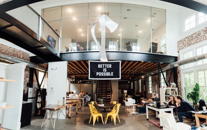 oficinas atractivas