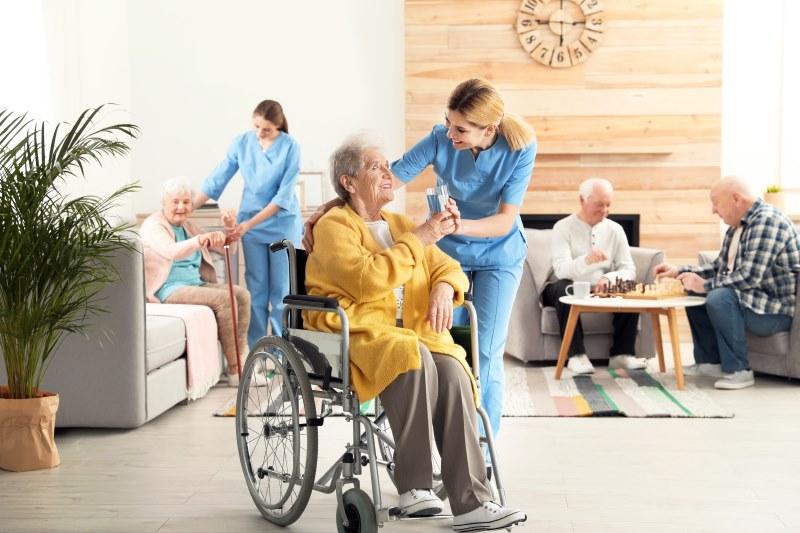 Grupo Reifs Maracena y el envejecimiento activo