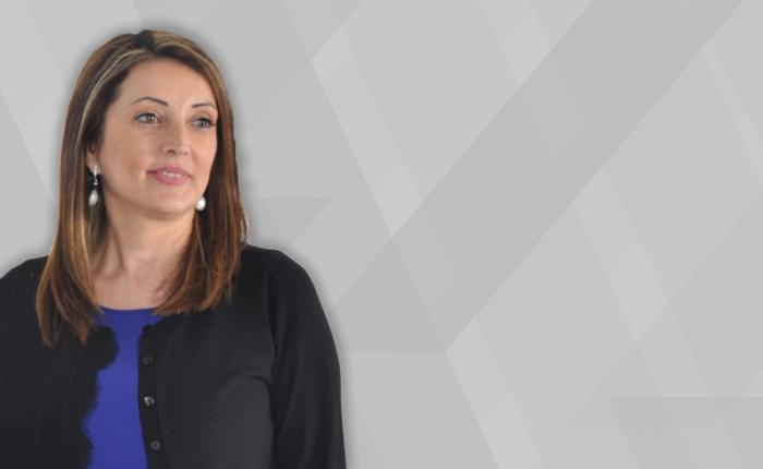 Mercè Martí como primera presidenta de una compañía en el sector de la auditoría